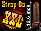 Strap-On XXL